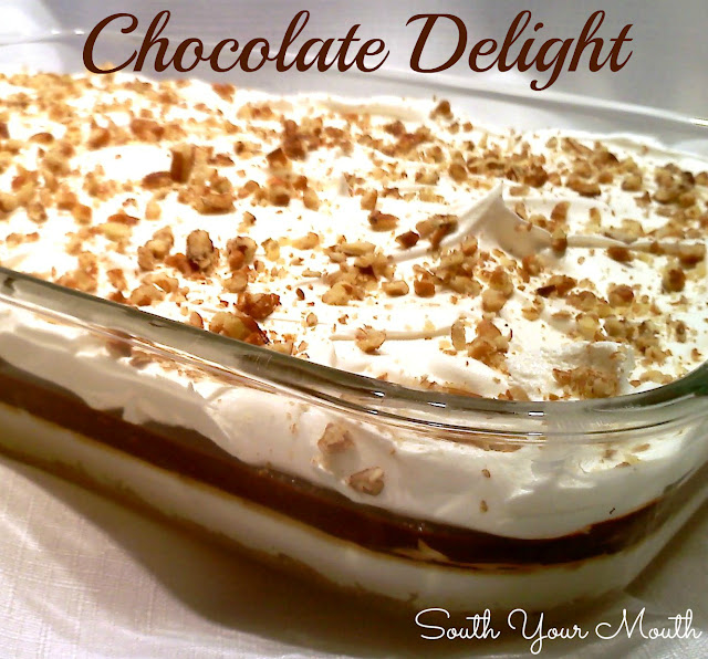 Cookie Crumb Chocolate Pudding Cream Cheese Whipped Topping Recipe