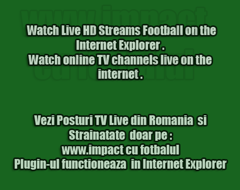 Watch the best TV Online on the internet