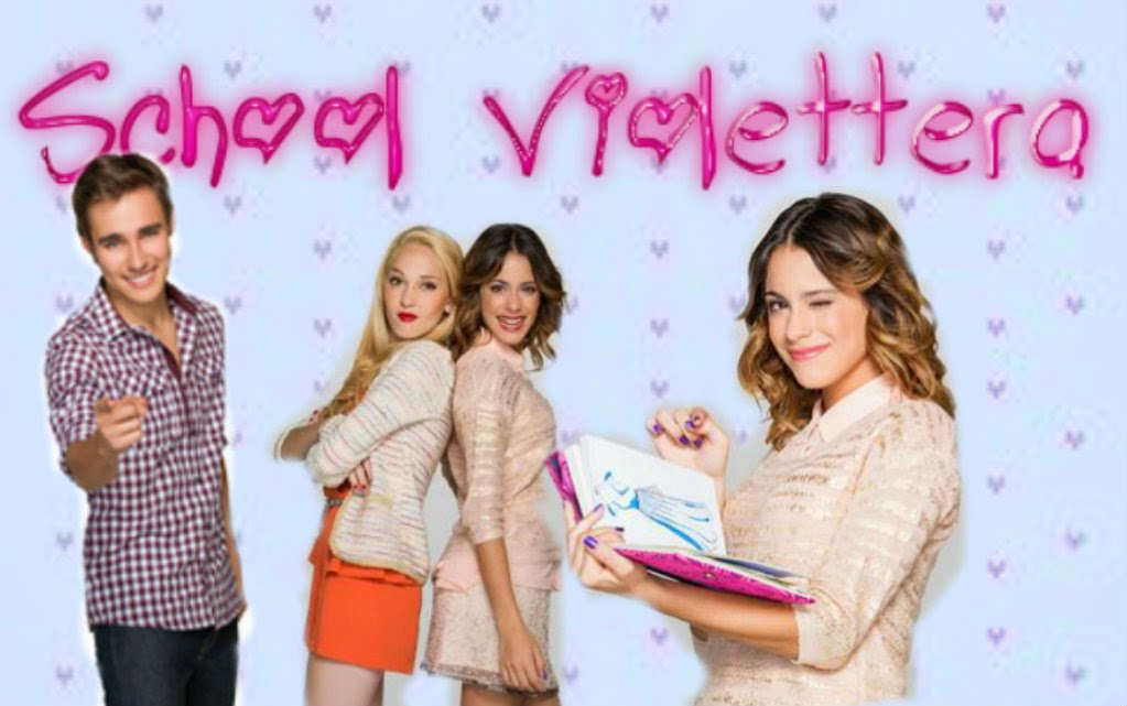 School Para Violetter@s