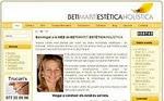 BETI MARTÍ (formadora de cursos Infocosmetica Energy)