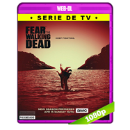 Fear the Walking Dead Temporada 4 Completa WEB-DL 1080p Audio Dual Latino-Ingles