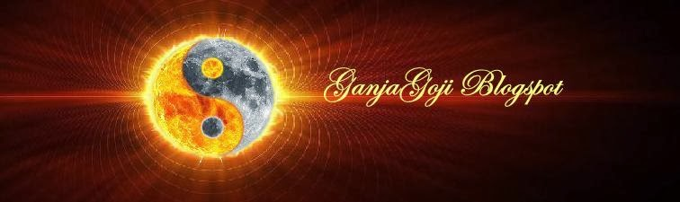 Ganja Goji's Green Blog