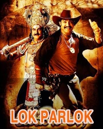 Lok Parlok 2015 Hindi Dubbed WEBRip 480p 400mb ESub