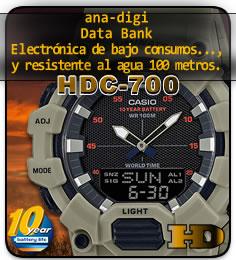 HDC-700