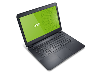Acer Aspire S5 Ultrabook Core i7