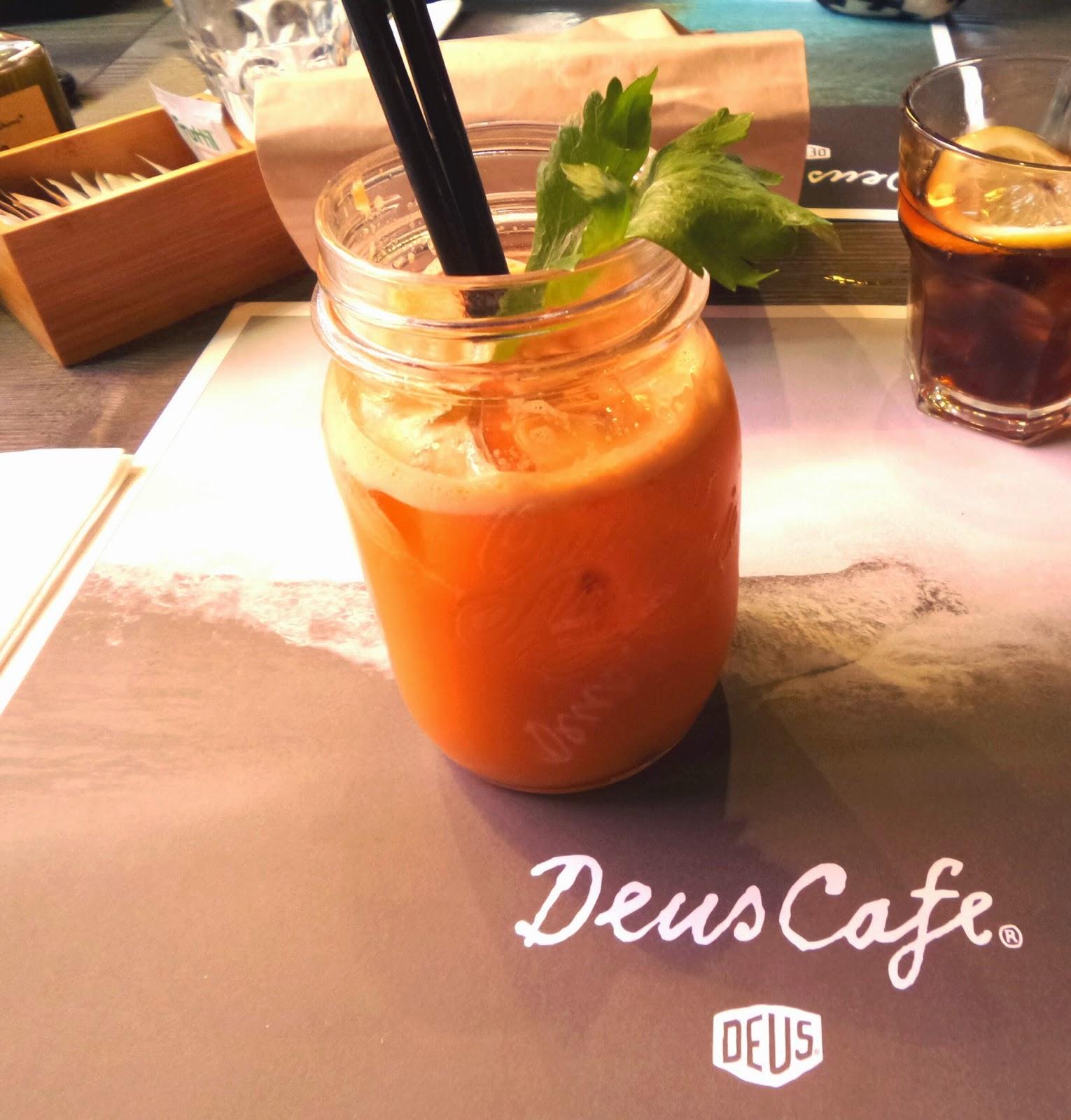 Deus Café - Milano