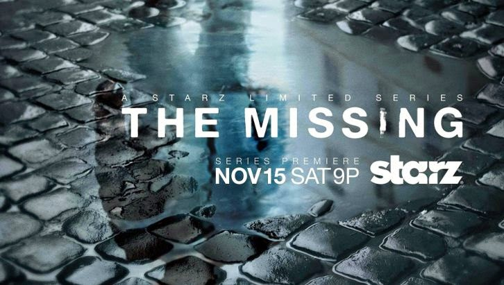 The Missing (2014-) tainies online oipeirates