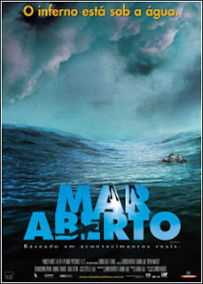 Download - Mar Aberto DVDRip - AVI - Dublado