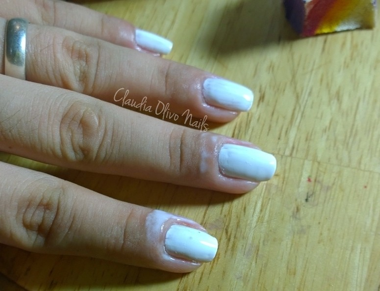 Claudia Olivo Nails: julio 2015