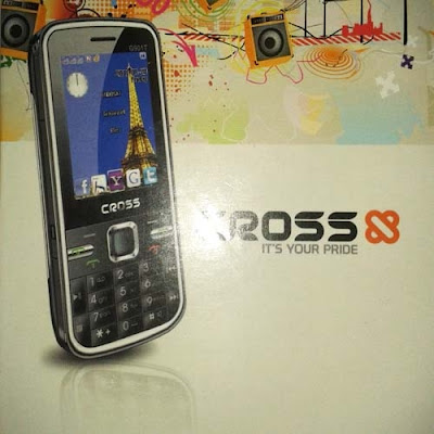 Download Firmware Cross G901T + NV Data, Fitur And Specification Cross G901T