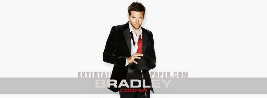 Couverture facebook star bradley cooper