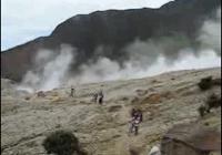 Wisata Alam Kawah Papandayan