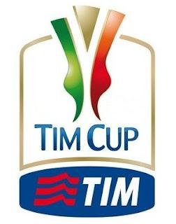 Jadwal Dan Hasil Skor Pertandingan Coppa Italia (TIM Cup) 2013-2014 Terbaru