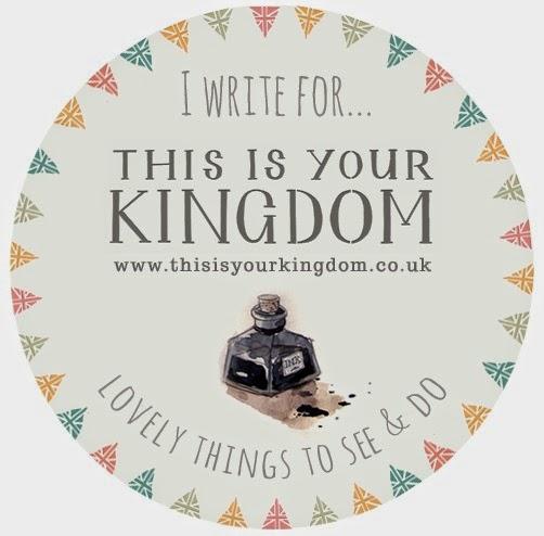 I write for ...