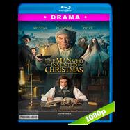 El hombre que inventó la Navidad (2017) BRRip 1080p Audio Dual Latino-Ingles