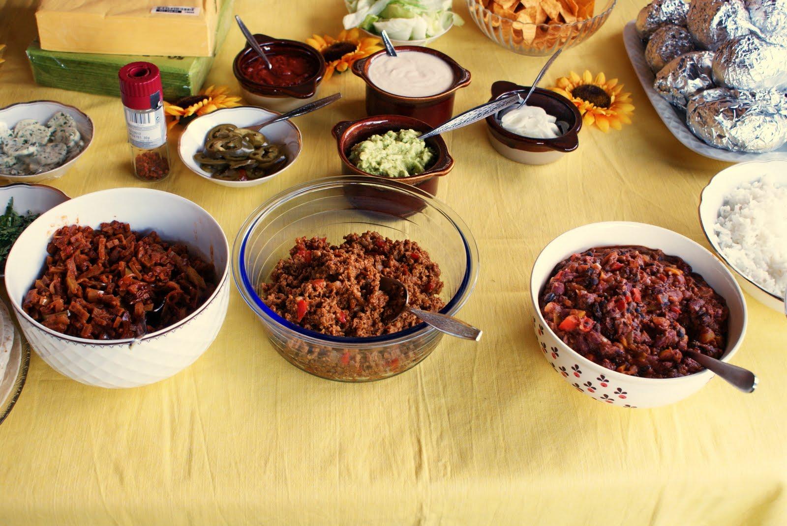 11 tipps fr die perfekte vegane party - Gartenparty Gartenpartys Mal Ganz Anders Ideen