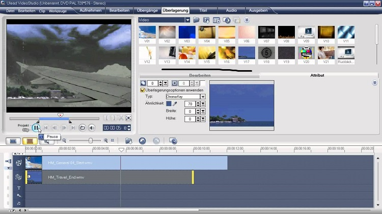 Corel ulead videostudio 11.5 plus download
