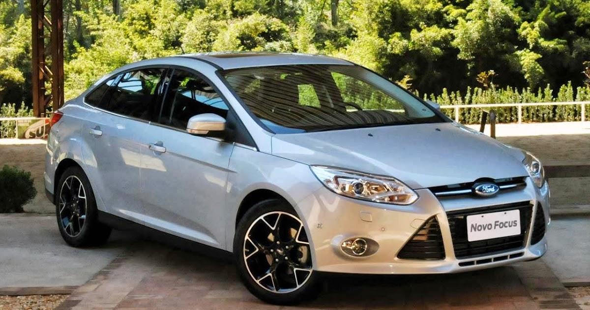 Focus 2014 Hatch e Sedã: preços e conteúdo das versões