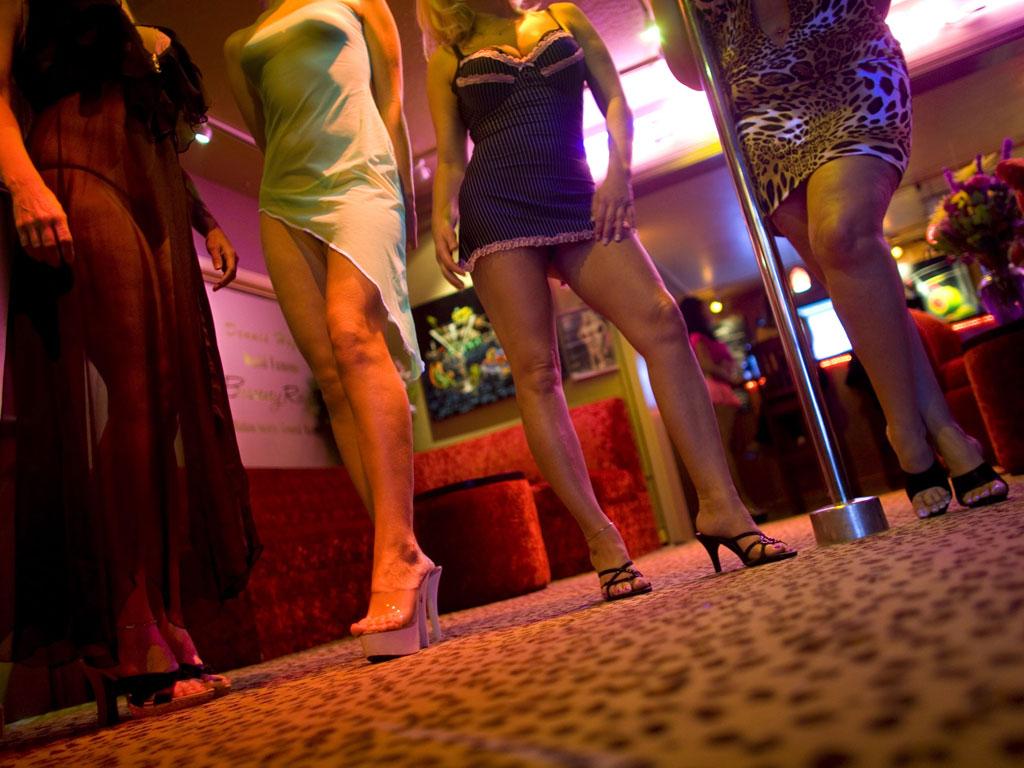 prostitutas en la zona nombre de prostitutas