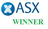 ASX WINNER