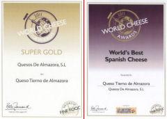 Mejor queso de España