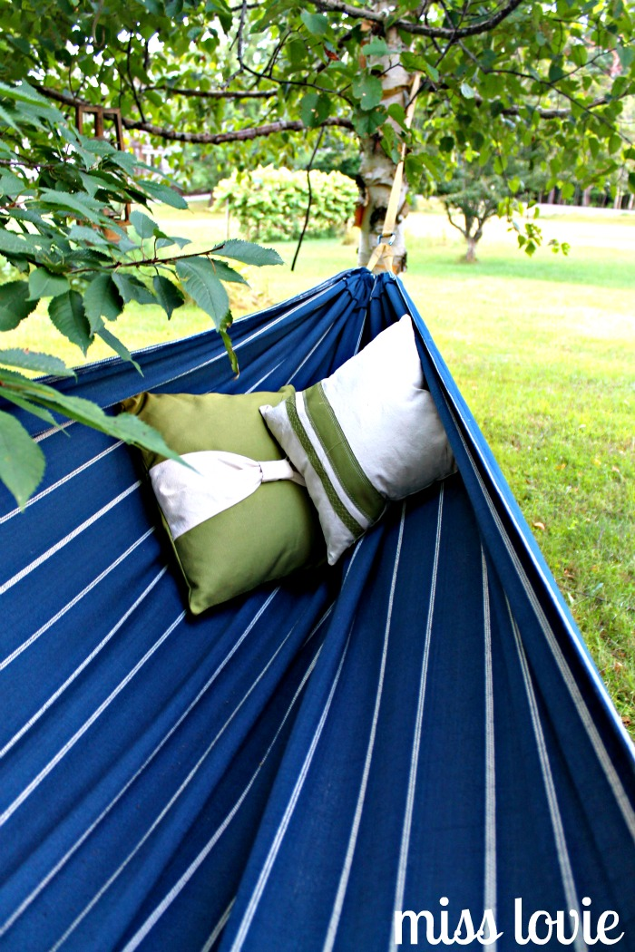 Backyard Hammock Reviews : Diy Backyard Hammock  2017  2018 Best Cars Reviews