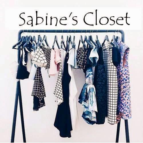 Sabine's Closet