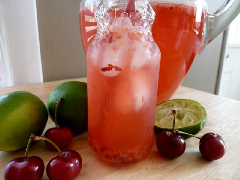 picture Refreshing Lemon-Lime Popsicles