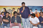 Pandavulu Pandavulu Thummeda Press meet-thumbnail-7