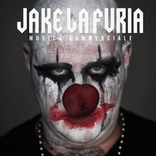 Jake La Furia - Musica Commerciale - tracklist testi video download