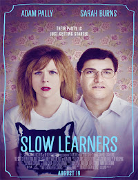 Slow Learners (2015) [Vose]