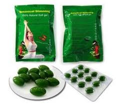 Meizitang Slimming Softgel