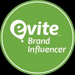 Evite Influencer