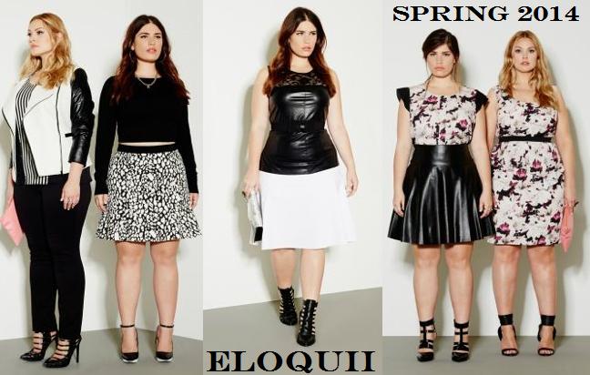Plus Size Women Fashion 2014 Today Plus Size Clothing