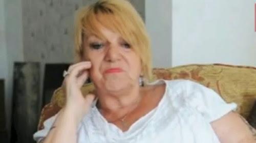 Mulher diz que existe fantasmas roubando suas calcinhas há anos