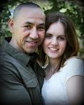 Ashley and Ramiro