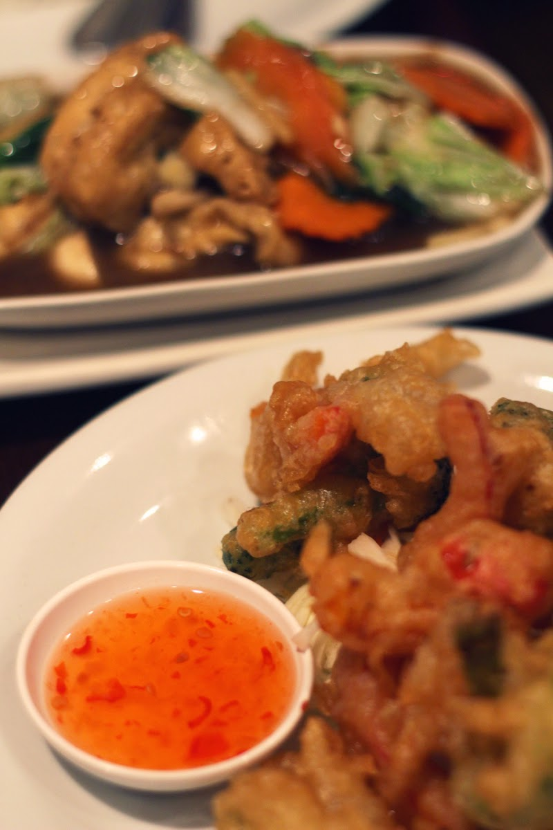 Simply Thai, Bristol, Gloucester Road