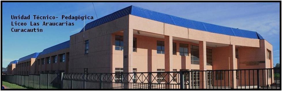 UTP Liceo Las Araucarias