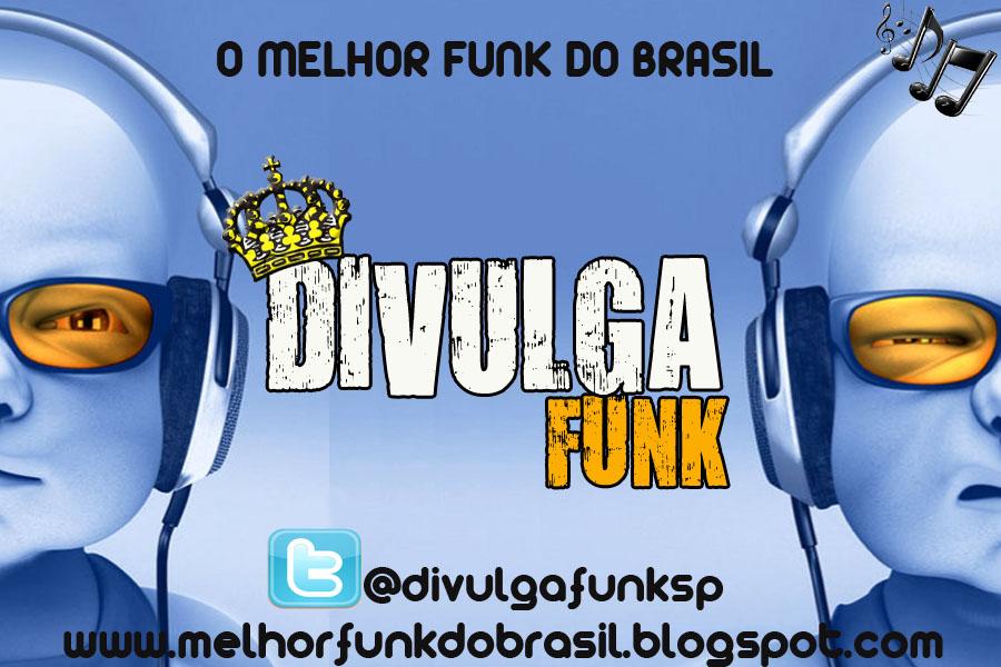 Melhor Funk do Brasil