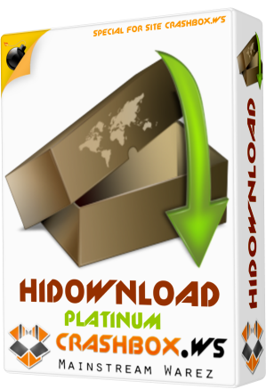 HiDownload Platinum 8.14 Full Keygen - Logo