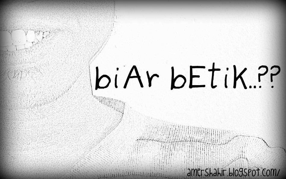 biAr bEtiK..??