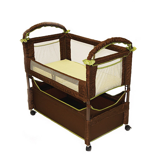 conceiving piper arm 39 s reach co sleeper review