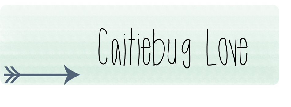 Caitiebug Love