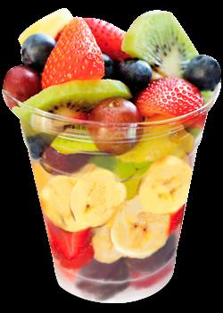 Nutricionalment comer saludable fuera del hogar for Vasos de coctel