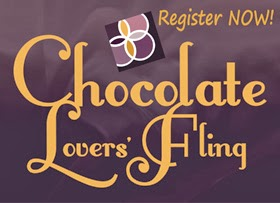 2014 Chocolate Lovers' Fling