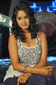 Niktha Pawar latest glam pics-thumbnail-3