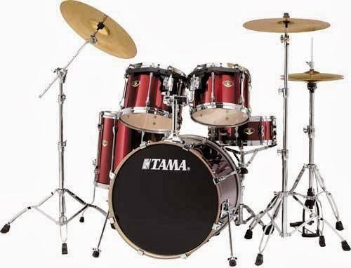 Merk Drum Terbaik Di Indonesia