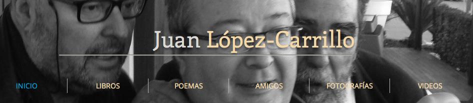 Los amigos del poeta Juan-López Carrillo