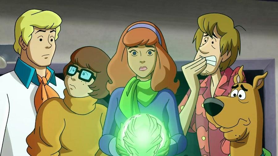 Scooby-Doo e a Maldição do 13º Fantasma Torrent