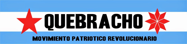 POR LA REVOLUCION EN ARGENTINA